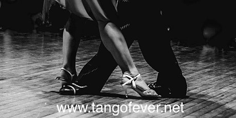 (CONTACTLESS) Argentinian Tango for Absolute Beginners- Level 1 & 2 tickets