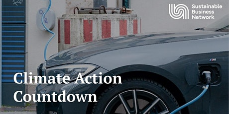 Climate Action Countdown tickets
