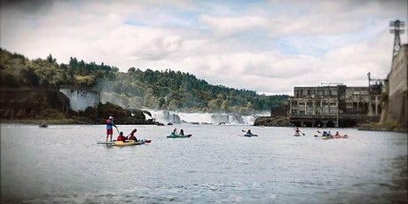 Latin Music (Live!) on the Water with Vive NW & eNRG Kayaking tickets