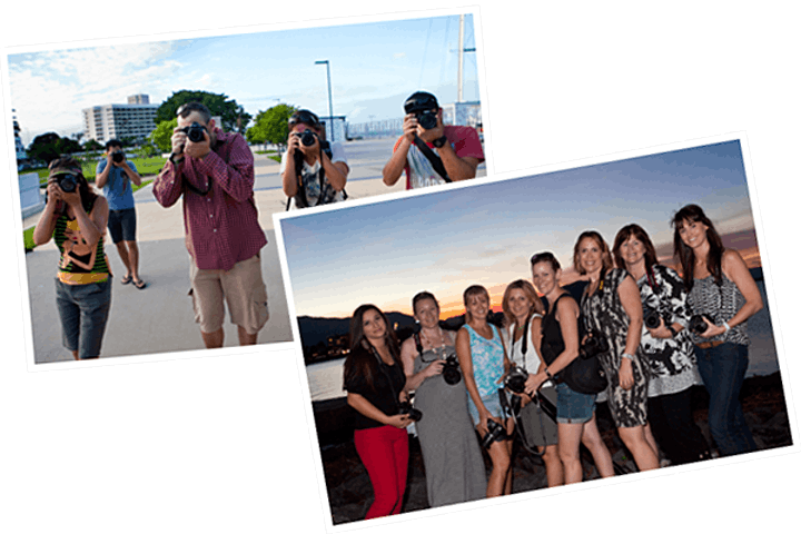 Discover Digital SLR Photography image
