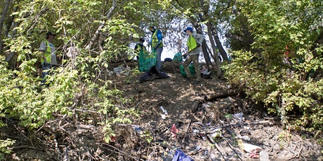 Mid - Week Cleanup on Guadalupe River at Autumn Court - Downtown San Jose tickets