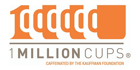 1 Million Cups RTP, August 5th, 2020 tickets