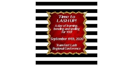 Idaho Lashicon with Team Fast Lash & Tori Belle Cosmetics tickets