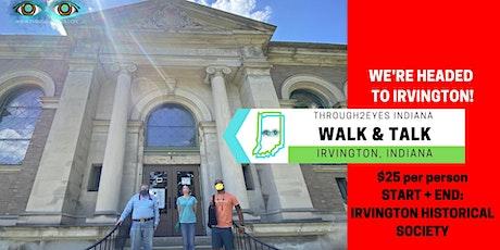 Walk & Talk (Irvington) tickets