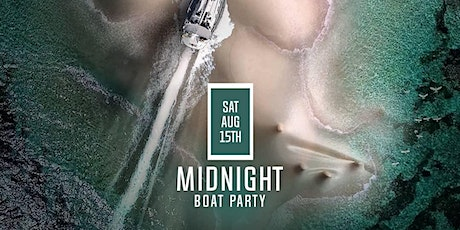 EDM Lights Out Midnight Yacht Party at Liberty Landings Marina tickets