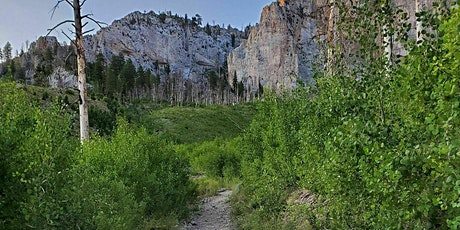 Women Who Explore: Las Vegas-SouthLoop Trail to Echo Overlook Training hike tickets