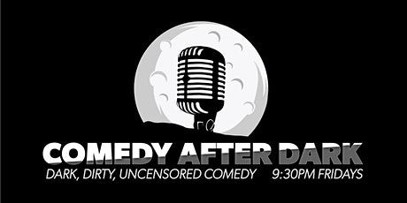 Comedy After Dark tickets