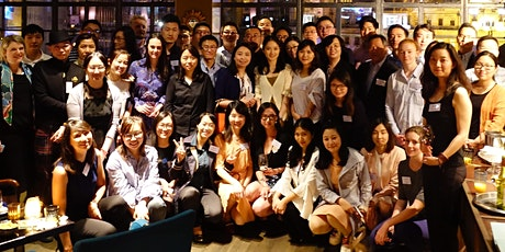 ANU Shanghai Study Hub - student and alumni mixer tickets