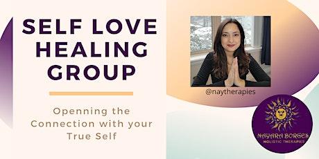 Self Love Healing Group tickets