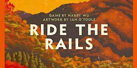 Ride the Rails - Demo tickets