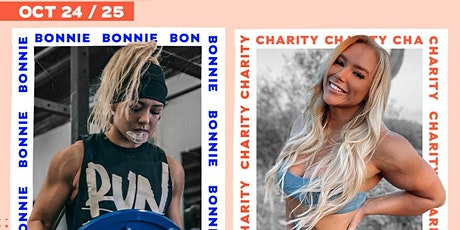 Wellness Weekend with Bonnie & Charity tickets