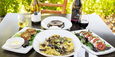 Wine & Dine Wednesday's Next Tour & Tasting:  Oregon's Pinot Paradise tickets