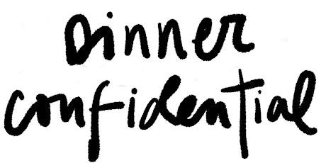 Dinner Confidential - Unpacking Pleasure tickets