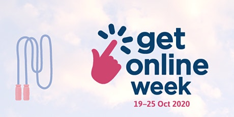 Get Online Week - Fitness & Technology tickets