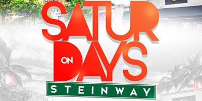 SATURDAYS+ON+STEINWAY++BRUNCH+%26+DAY+PARTY+AT+