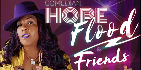 Hope Flood and Friends DFW Comedy Showcase tickets