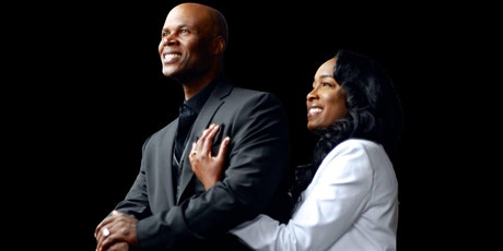 Pastoral Installation for Pastors Recee & Sheila Hill tickets