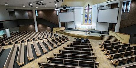 Crestview Sunday Worship August 09, 2020 tickets