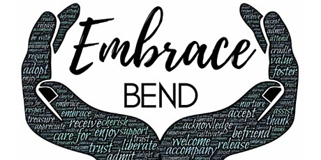 Embrace Bend (Not-Only BIPOC) Community Care tickets