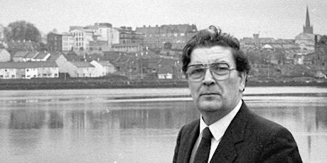 Testimonial for John Hume tickets