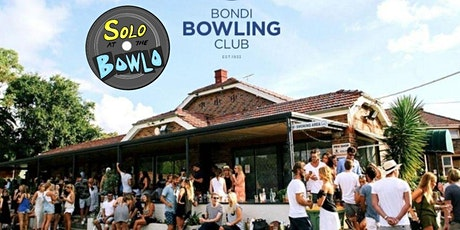SOLO AT THE BOWLO tickets