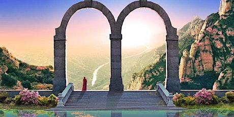 Master Your Spiritual Destiny  - Spiritual Discussion via Zoom tickets