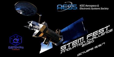 Innovation Challenge 2020, by STEM Fest entradas