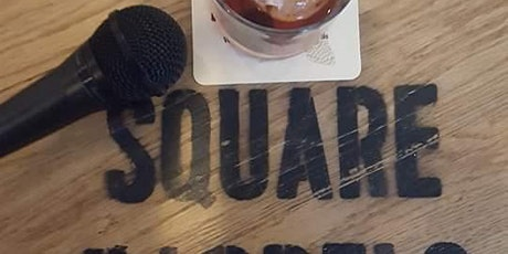 Comedy Squared tickets