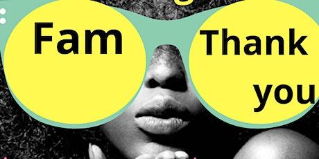 Black Women in Comedy Festival (opening night) tickets