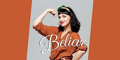 Believe (Free Webinar)