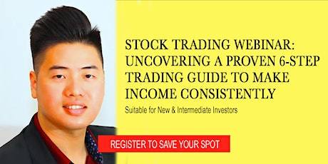 How to Trade Stocks for Consistent Additional Income Every Month tickets