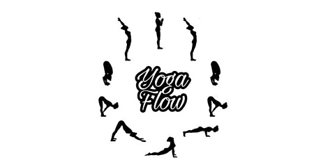 Sat 11am Yoga-Flow in the Park #TheKarmaProject tickets