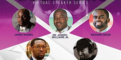 Virtual Speaker Series: The Bloom Beginning tickets