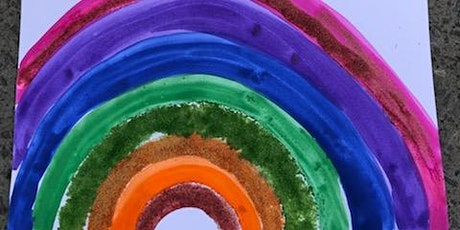 Rainbow Sand Pictures tickets