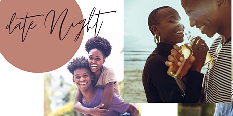 The African Collective Presents: Date Night tickets