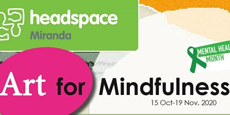 Art for mindfullness tickets