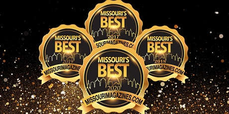 BEST OF MISSOURI 2020/2021: The Red Carpet Event tickets