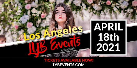 LYB Events by Karen Michelle tickets