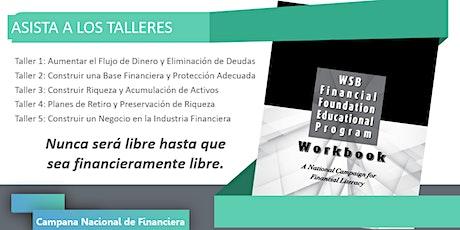 Finanzas personales: Controlando Tu Salud Financiera entradas