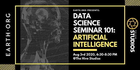 Data Science Seminar 101- II  (AI) tickets
