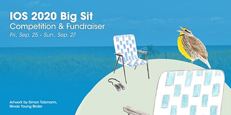 IOS Fall 2020 Big Sit Competition and Fundraiser tickets