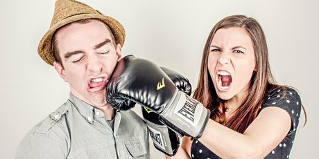 Crack the Communication  Code: Relationship Superpower tickets