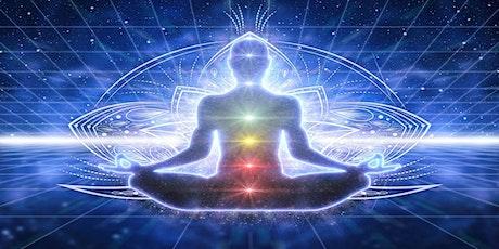 Boost Spiritual Immunity tickets