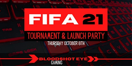 FIFA 21 Launch Party tickets
