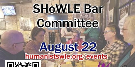 SHoWLE Bar Committee Online tickets