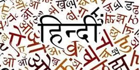 Youth Hindi Classes 2 - Every Wednesday in September tickets