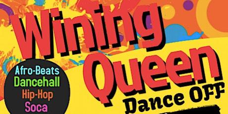 Wining Queen DanceOFF tickets