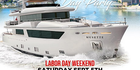 Africaribana Miami (YACHT DAY PARTY) tickets
