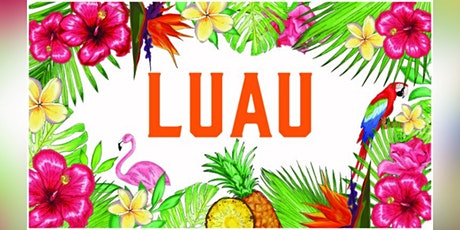 SUN 8.9.20 :: FITNESS ALOHA BRUNCH & LUAU DAY PARTY @ LYFE ATL tickets
