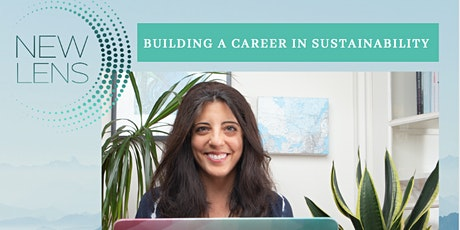 Building A Career In Sustainability tickets